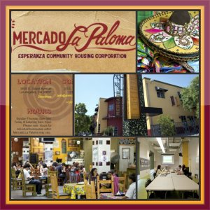 Marcado LaPaloma on Grand